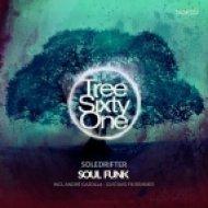Soledrifter - Soul Funk (André Gazolla Remix)