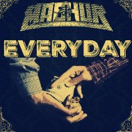 Mashur - Everyday  (Original Mix)