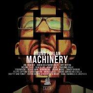Bruno Furlan  - Machinery (Marangoni Remix)