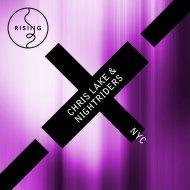 Chris Lake  &  Nightriders  - TJR\'s Moar Cowbell Remix (TJR Remix)