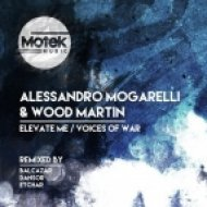 Alessandro Mogarelli, Wood Martin - Voices Of War (Etchar Voices Of Peace Remix)