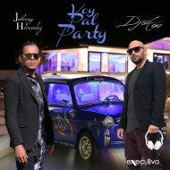 Dj Ago - Voy Pal Party Feat. Johnny Hernandez (Sweet Mix)