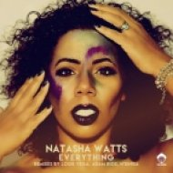 Natasha Watts - Everything (Louie Vega Inst)