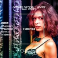 Andrey Keyton & Ramis feat. Casey - Forgiven (MAJENTA Remix)