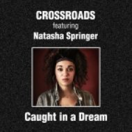 Crossroads feat. Natasha Springer - Caught in a Dream (Instrumental)