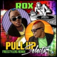 RDX - Pull Up  Selecta (Freestylers Remix)