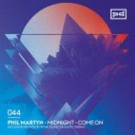 Phil Martyn - Come On (Kastis Torrau Remix)