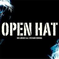 Big Lorenz - Open Hat Feat. Stefano Corona (Original mix)