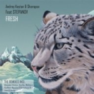 Andrey Keyton, Sharapov feat. Stepanov - Fresh (RoelBeat Remix)
