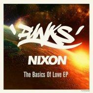Nixon - Solar Lover (Original Mix)