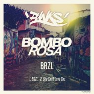 Bombo Rosa - She Can\'t Love You (Original Mix)