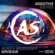 Evgeny Lebedev, Sergey Brodovsky - Amnesia (Evgeny Lebedev Remix)