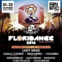 ilLegal Content - FLORIDANCE 2016 (Promo Mix)