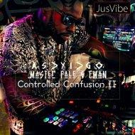 Asyigo, Master Fale, Eman - Controlled Confusion 2 (Deep In Bridgetown Mix)