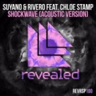 Suyano Rivero, Chloe Stamp - Shockwave (Acoustic Version)