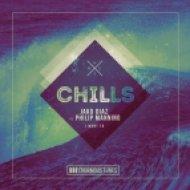 Jako Diaz Ft. Philip Manning - I Want To (Original Mix)