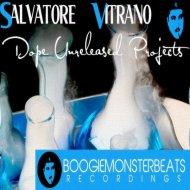 Salvatore Vitrano - Word Up (Original Mix)