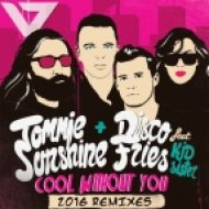 Tommie Sunshine, Kid Sister - Cool Without You (Jason Risk Remix)