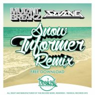 Snow - Informer (Mutanbreakz & SevenG Remix)