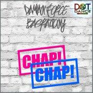Damian Force & Bagrationy - Chap! Chap! (Dub Version)