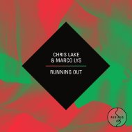 Chris Lake  &  Marco Lys  - Running Out (Redroche Remix)