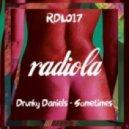 Drunky Daniels - Sometimes (Original Mix)