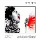 Comunica - Lock, Stock, N\' Barrel (Moog\'s Retouch)