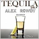 J.Rabbit & Dio  - TequilaBar (Alex Rowdy Mashup)