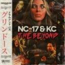 NC-17 & KC - The Beyond (Original mix)