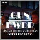 Lennart Richter & Shed Eeran - You\'re Mine (Original Mix)
