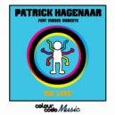 Patrick Hagenaar  &  Moises Modesto  - My Love (feat. Moises Modesto) (Mike Luck Radio Instrumental Edit)