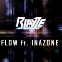 Blayze feat. Inazone - Flow (Original mix)