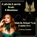 Calvin Harris feat. Rihanna - This Is What You Came For (Stona Mash Up)
