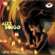 Alex Indigo - Танцевать  (Dj Lykov Remix)