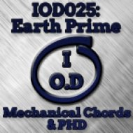 Mechanical Chords & PHD - Earth Prime (Original Mix)