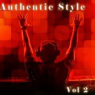 Activator - Authentic Style  (Original Mix)