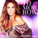 Amannda, Extasia, GSP - Tomorrow (One Last Time) (GSP House Mix)