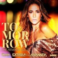 Amannda, Extasia, Maycon Reis - Tomorrow (One Last Time) (Maycon Reis Remix)