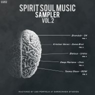 Brandub - S4 (Original Mix)