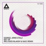 Dzordz - Get Up (Original Mix)