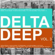 JUST DEEP Project - A Way Out  (Original Mix)