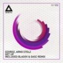 Dzordz - Get Up (Blagov Remix)