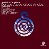 Andrea Cassino, Marcelo PM - De Los Alpes A Los Andes (Marcelo PM Remix)