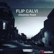 FLIP CALVI - Tears Of The Tiger (Original mix)