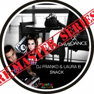 DJ FRANKO & LAURA B. - Snack (Original mix)