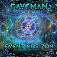 Caveman - Behind The Black Hole (Original mix)