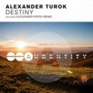 Alexander Turok - Destiny (Original Mix)