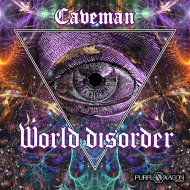 Caveman - New World Disorder (Original mix)