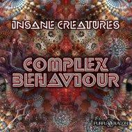 Insane Creatures - Delusional Perceptions (Original mix)