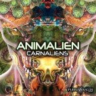 Animalien & Virtual Light - Carnaliens (Original mix)